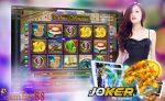 Joker123สล็อตออนไลน์ ความสนุกในการเล่นเกม